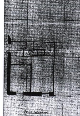Planimetria 2/3 per rif. 487E