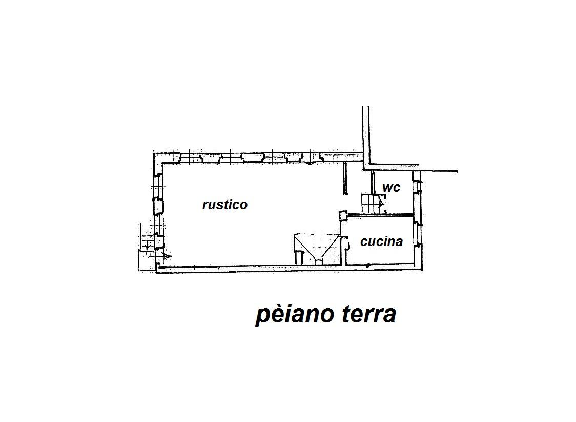 Planimetria 3/3 per rif. R/3071
