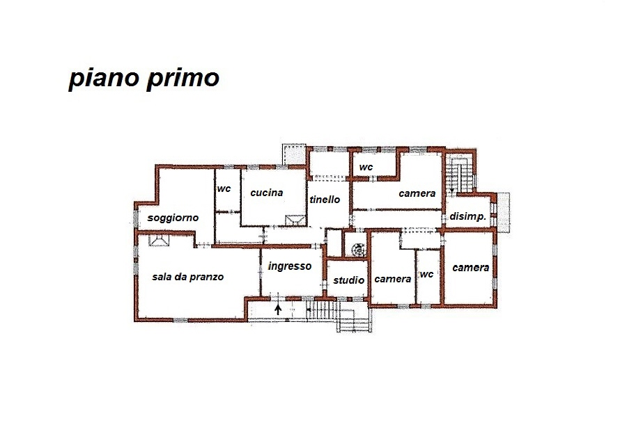 Plan 2/3 for ref. R/3072