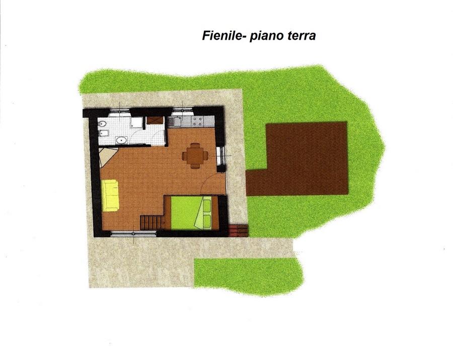Planimetria 3/3 per rif. R/3089