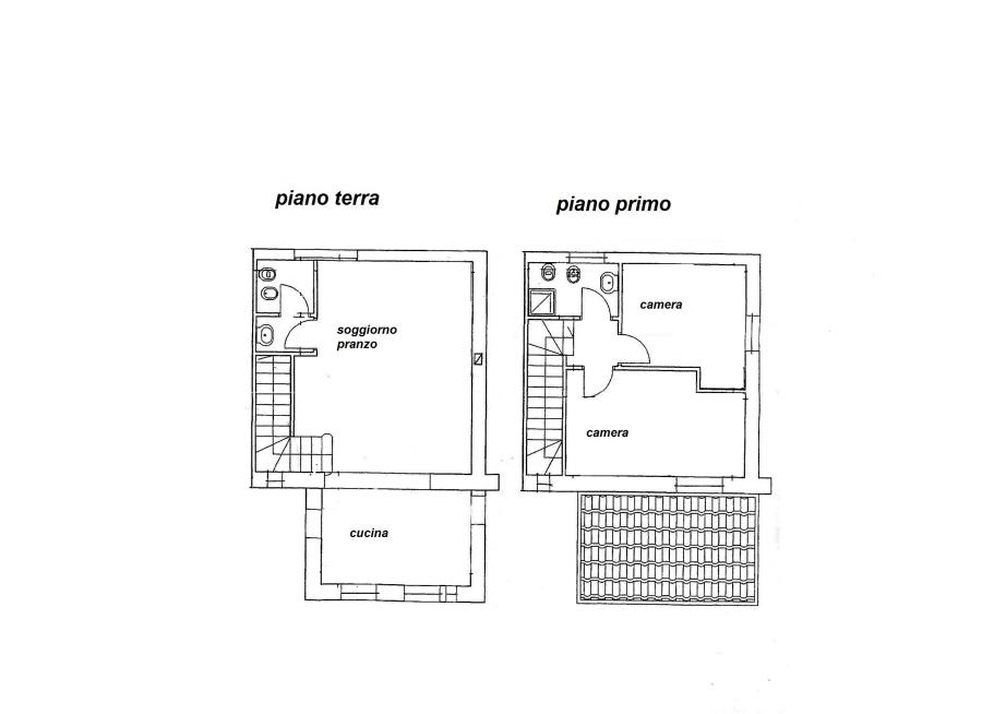 Planimetria 1/1 per rif. R/3234