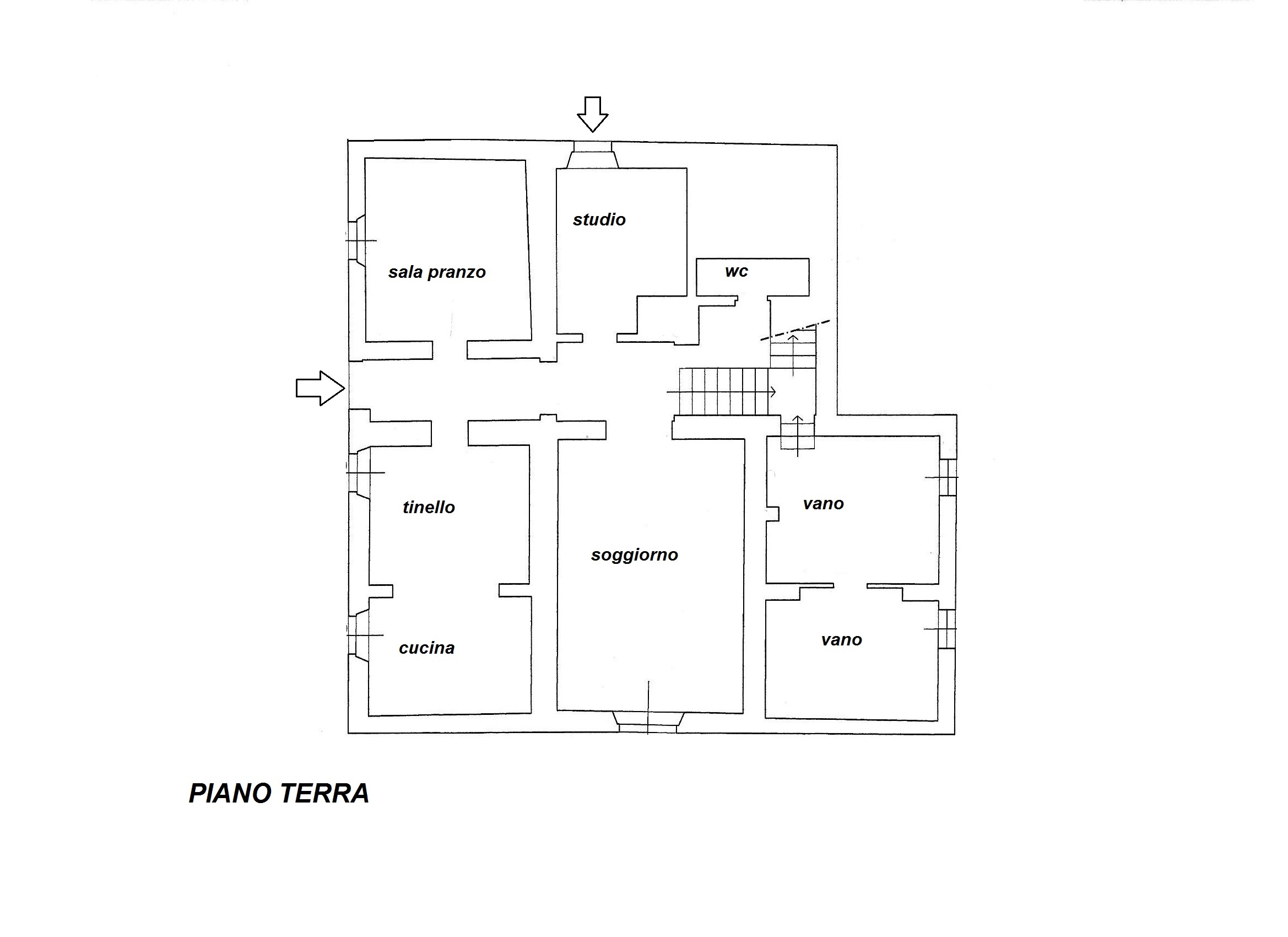 Plan 1/2 for ref. R/3281