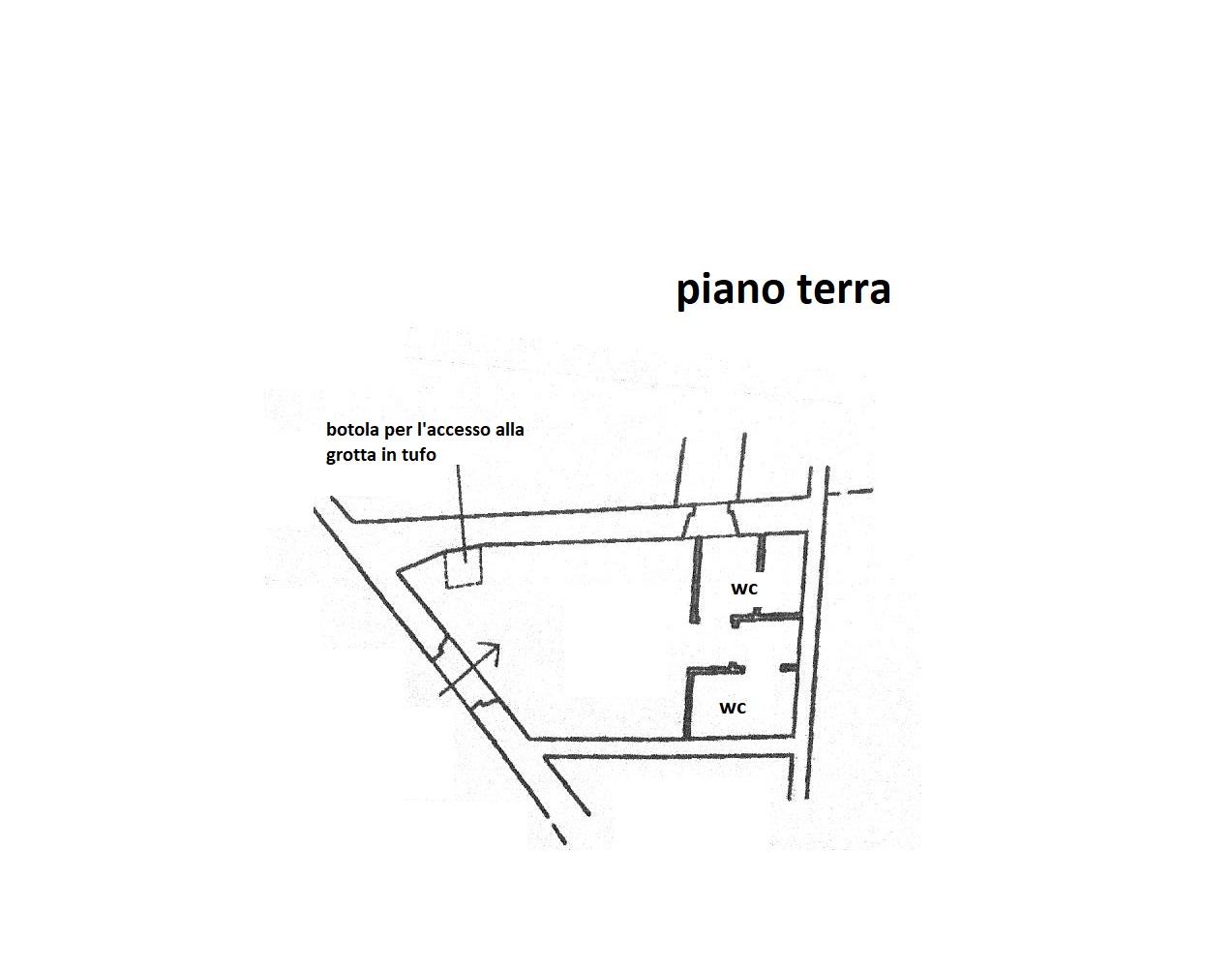Planimetria 1/1 per rif. C/3349
