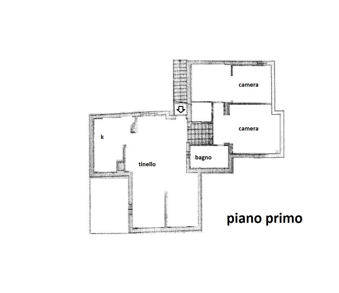 Planimetria 3/3 per rif. R/3378