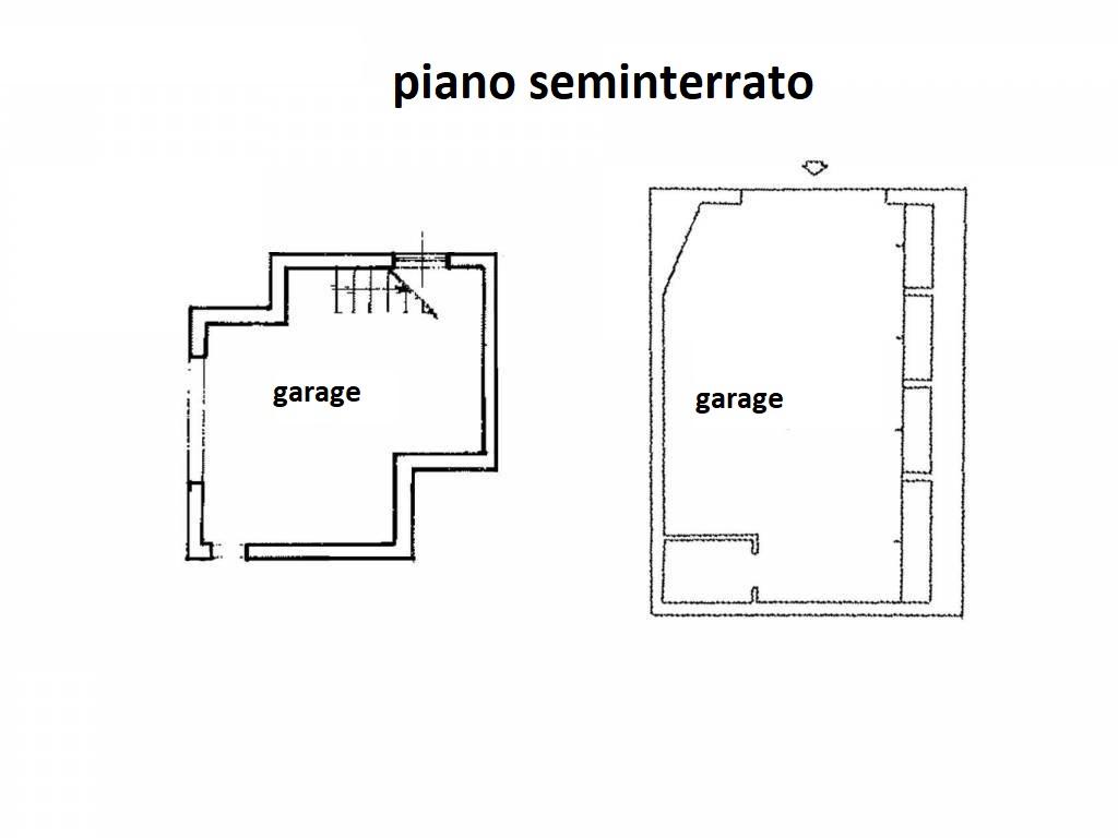 Planimetria 3/3 per rif. R/3413