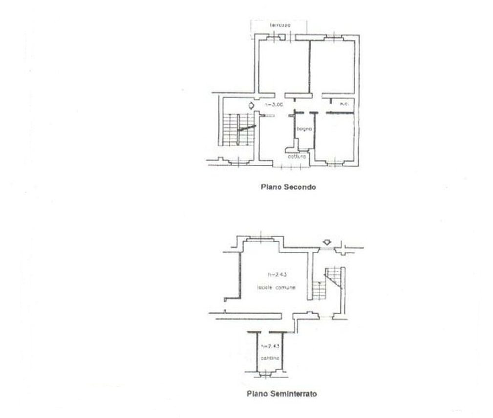 Apartment for sale, ref. R/16 (Plan 1/1)