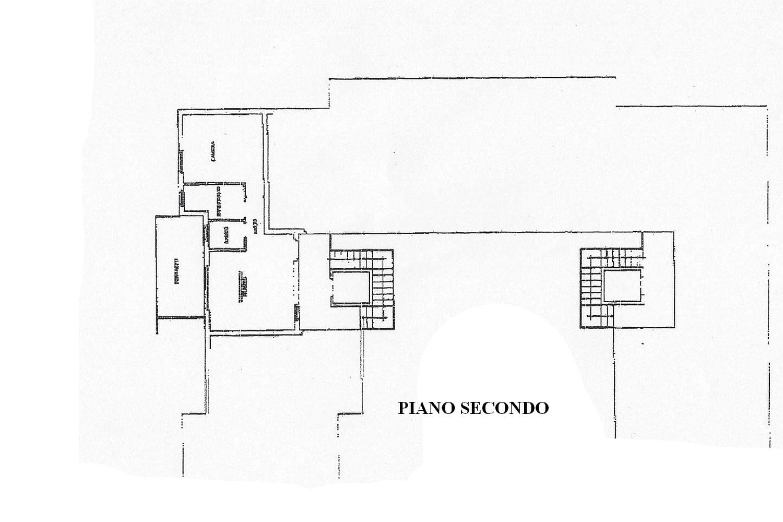 Appartamento in vendita, rif. R/415 (Planimetria 1/1)