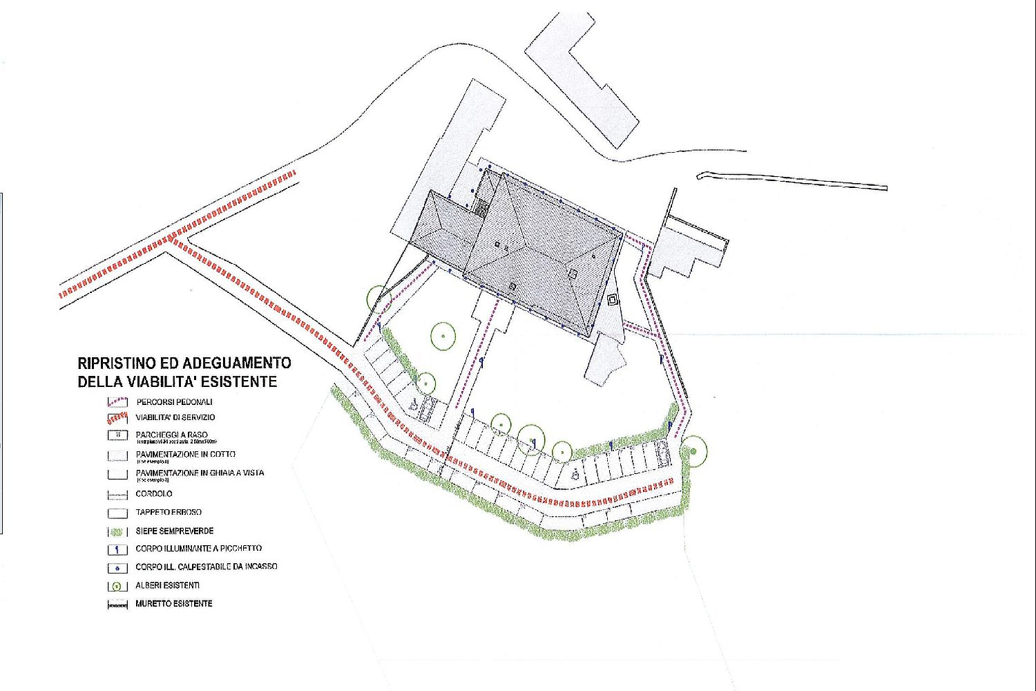 Apartment for sale, ref. R/423 (Plan 3/3)