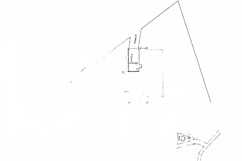 Villa singola in vendita, rif. R/414 (Planimetria 3/3)
