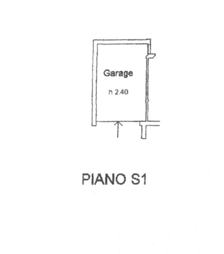 Planimetria 3/3 per rif. 824