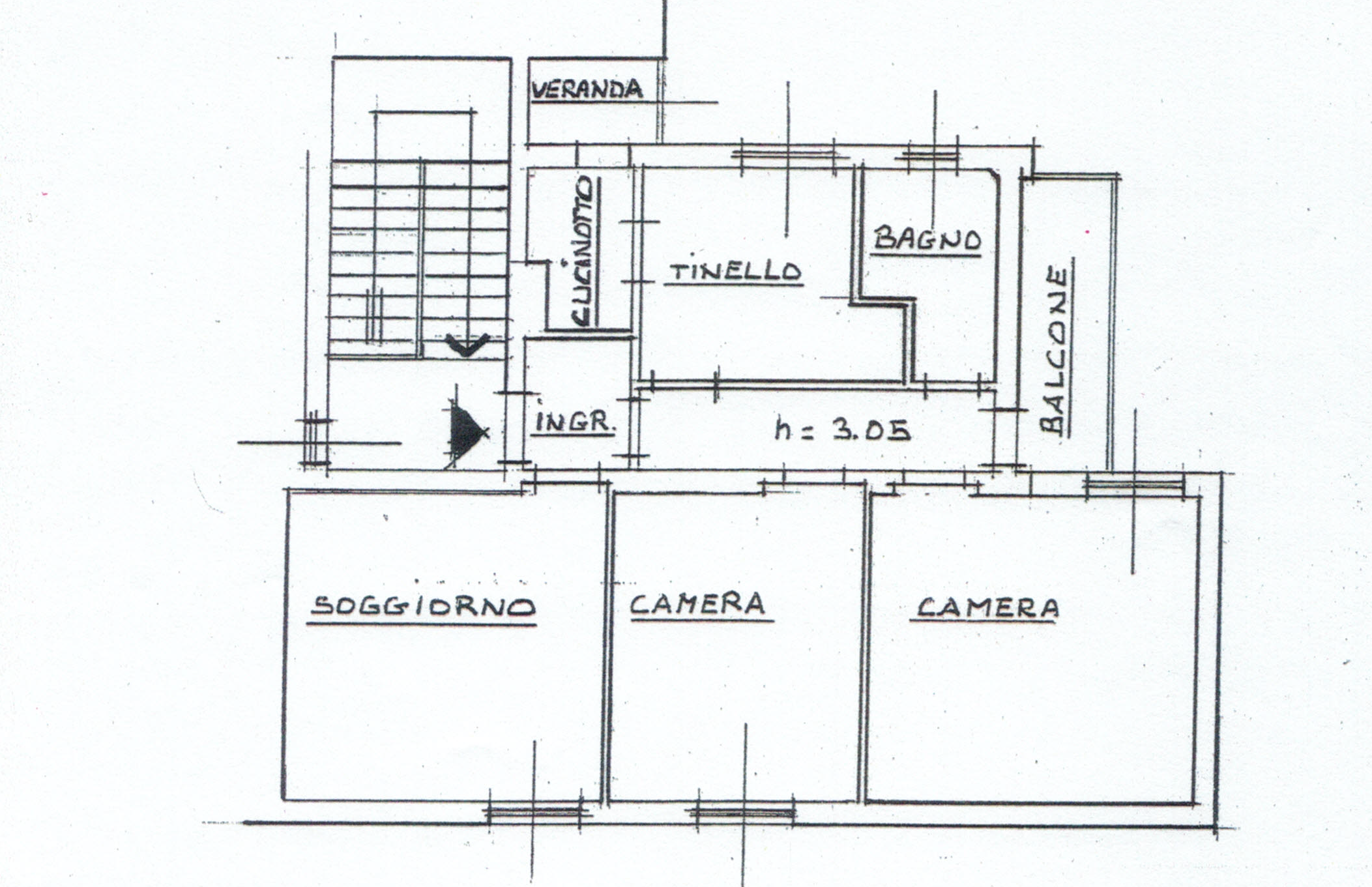 Plan 1/1 for ref. 826