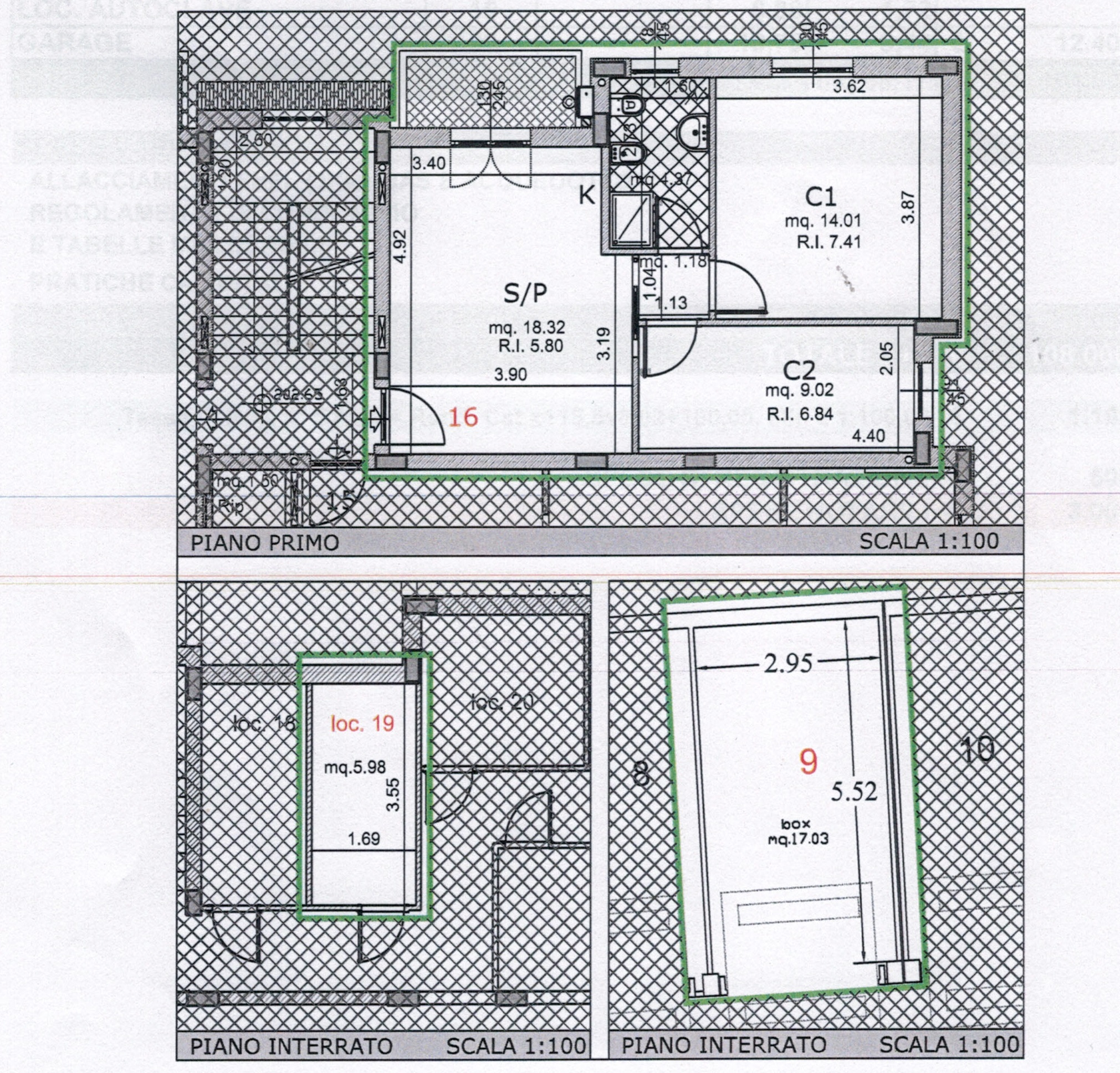 Plan 2/4 for ref. 842