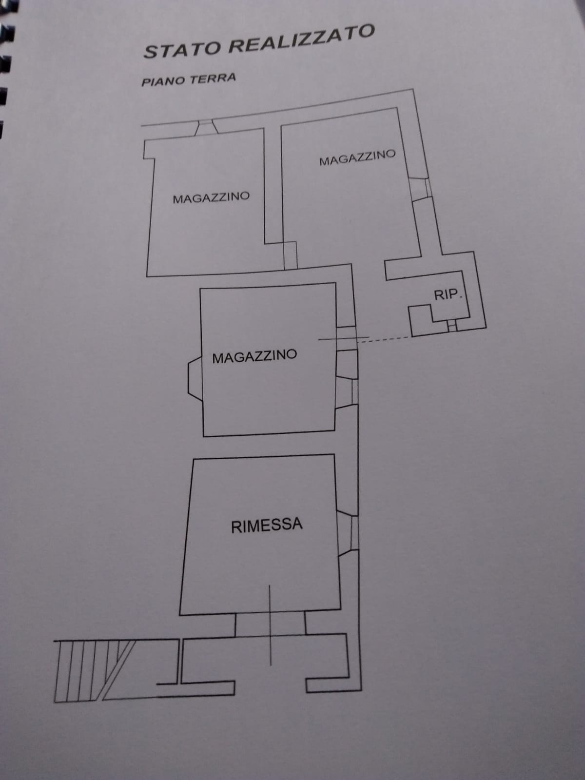 Plan 1/2 for ref. 844