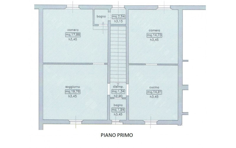 Plan 1/1 for ref. 852