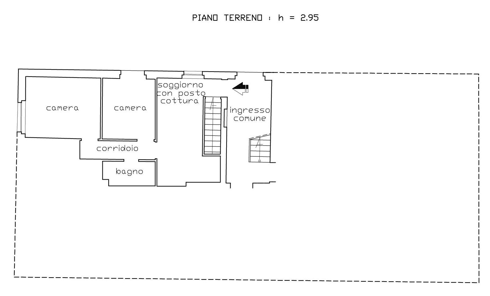 Plan 1/2 for ref. 858