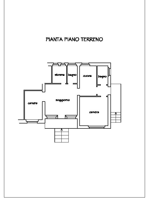 Villa for sale, ref. 882 (Plan 1/1)