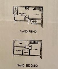 Planimetria 1/1 per rif. A202