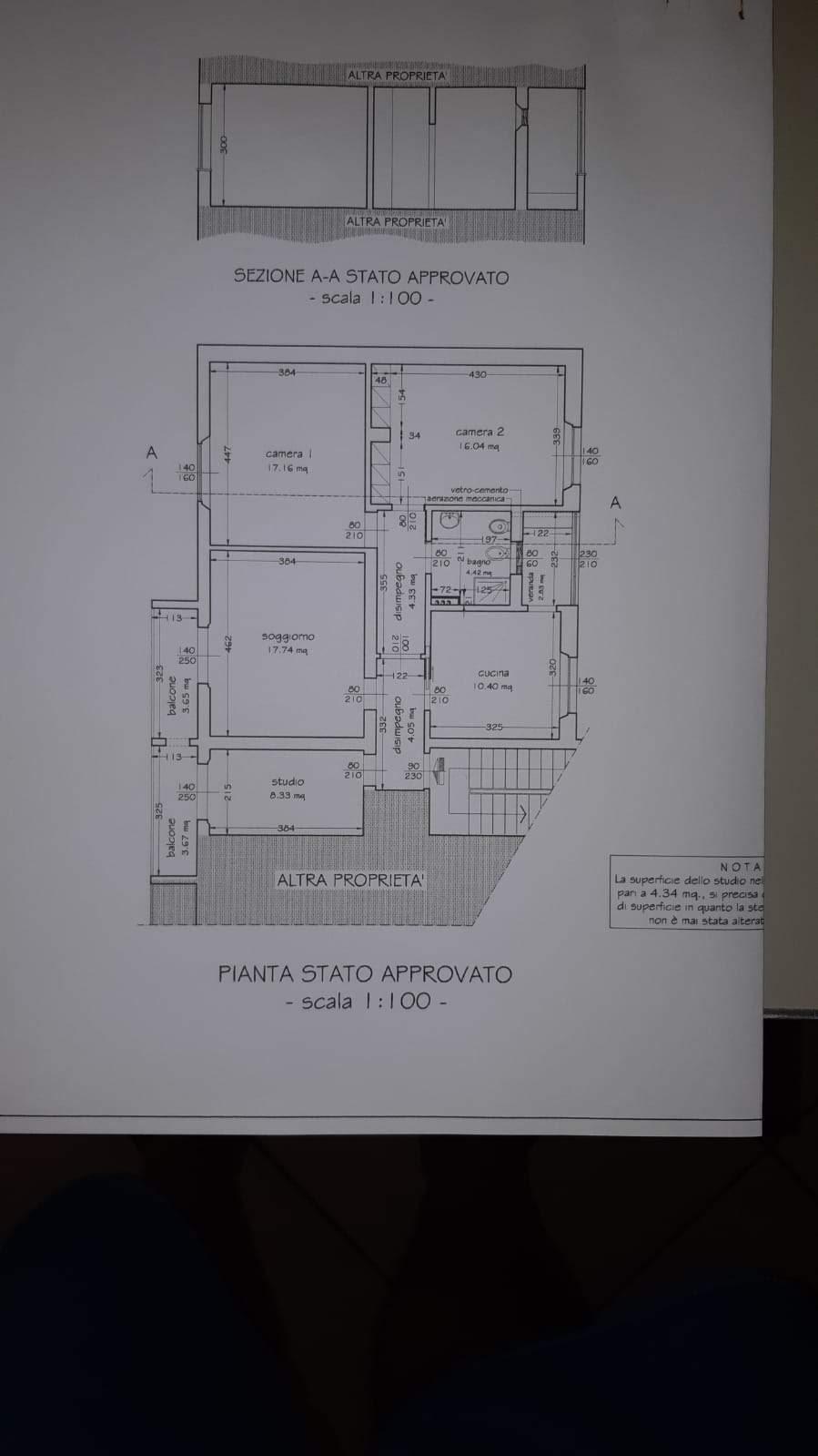 Appartamento in vendita - Gagno, Pisa