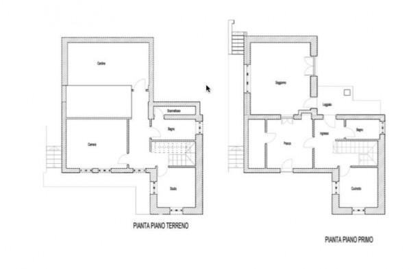 Planimetria 1/1 per rif. SITO20051
