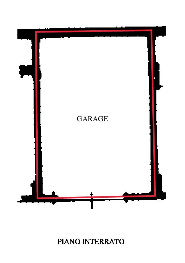 Planimetria 3/3 per rif. RD150