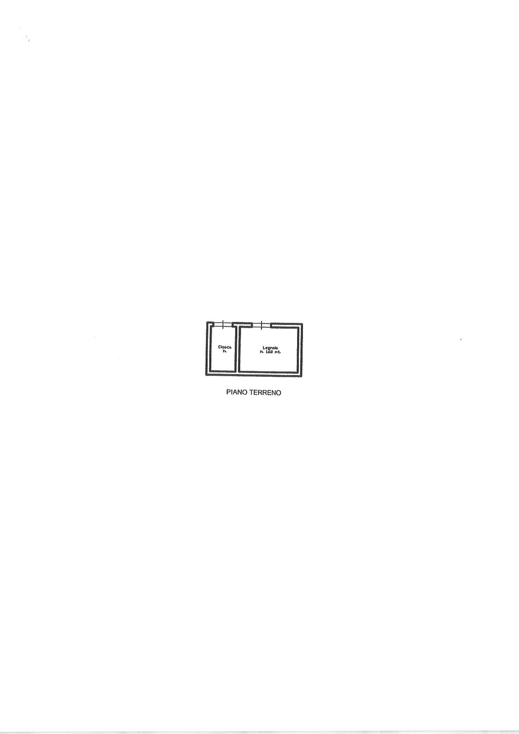 Planimetria 4/5 per rif. CIND SEGR 135