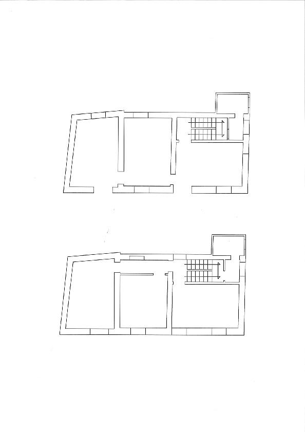Planimetria 1/1 per rif. rust sgin 85