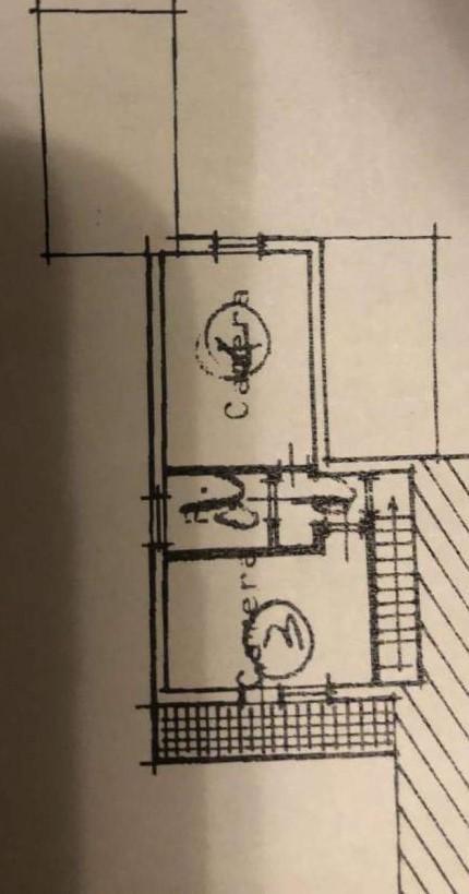 Planimetria 1/2 per rif. vbf lun 220