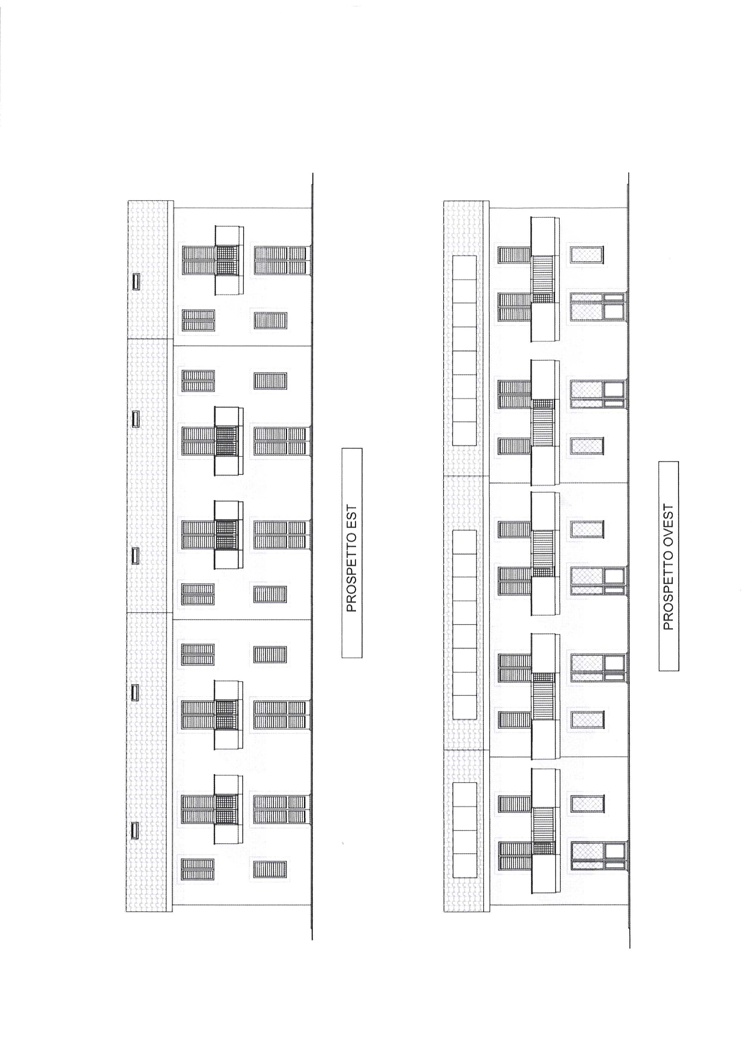 Planimetria 2/3 per rif. vsc rughi 245