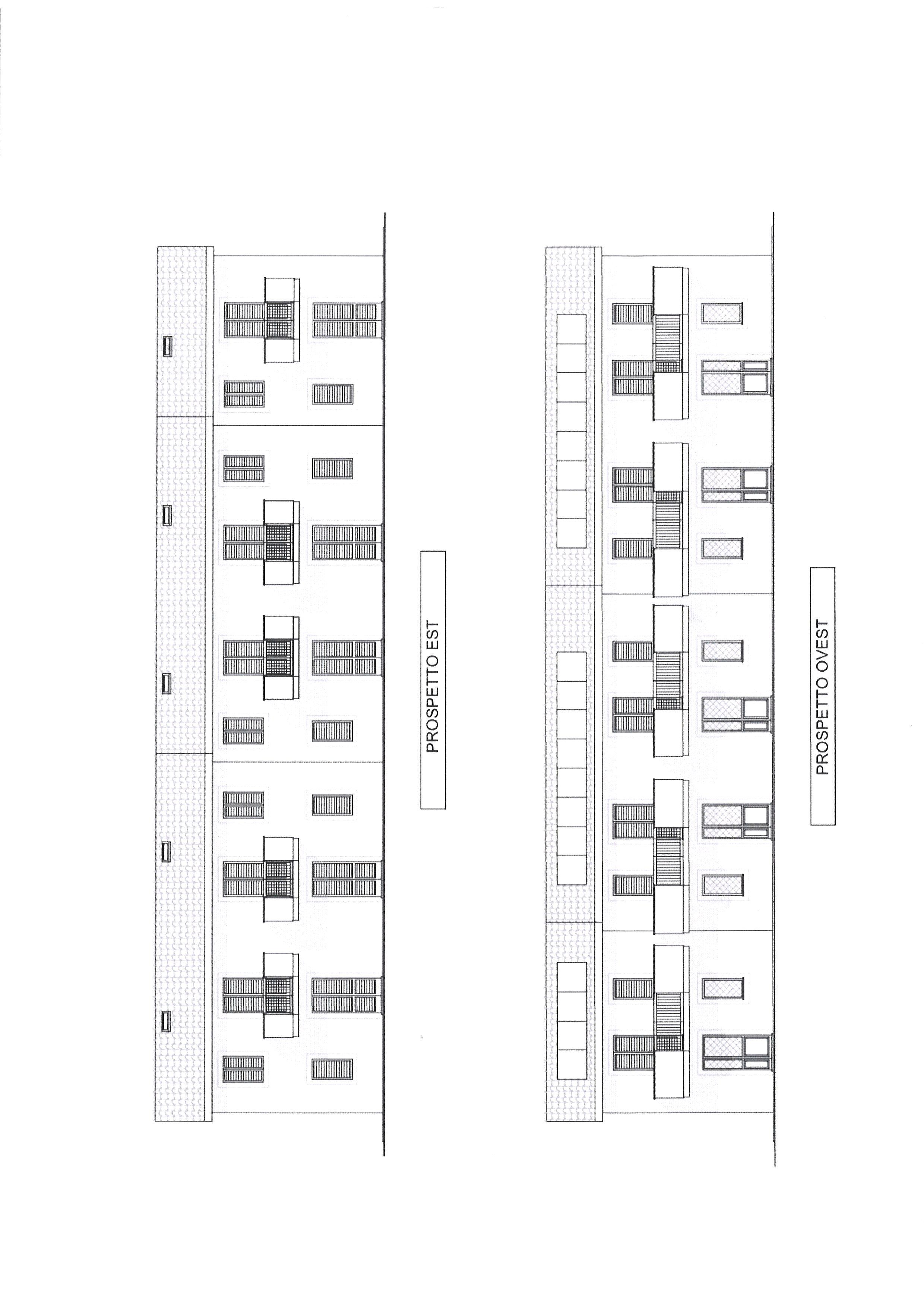 Planimetria 1/3 per rif. vsf rughi 265