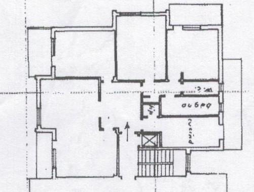 Planimetria 1/1 per rif. varl 1