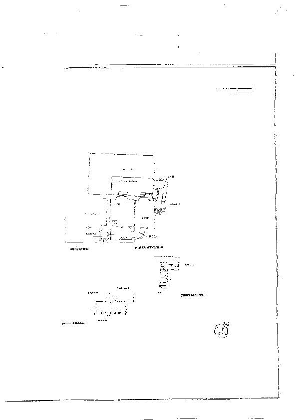 Planimetria 1/1 per rif. blu