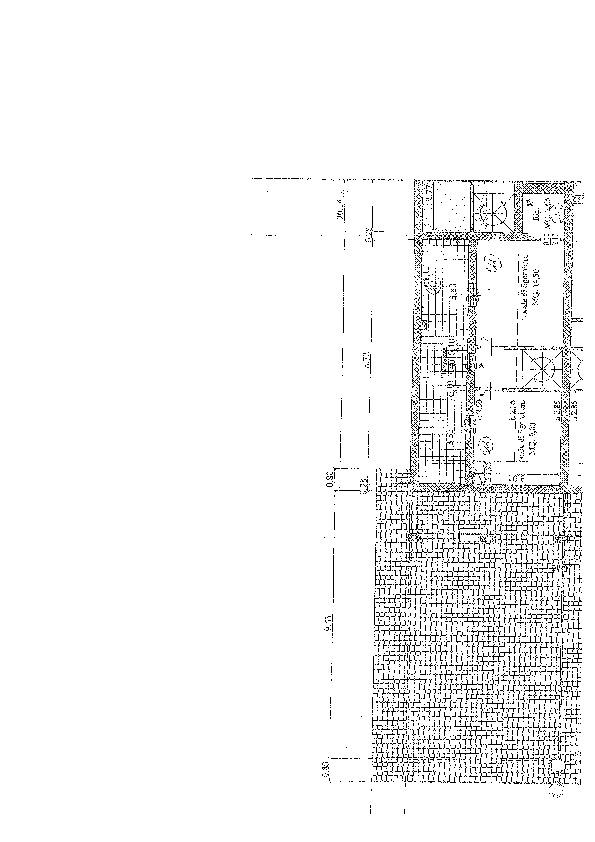 Planimetria 2/3 per rif. BC230