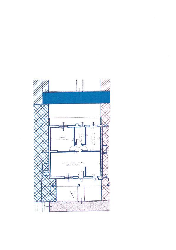 Planimetria 1/1 per rif. BC231