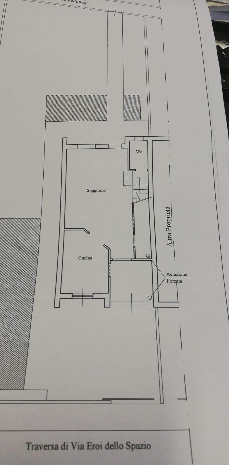Planimetria 1/1 per rif. BC2012