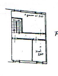 Planimetria 3/3 per rif. 2549