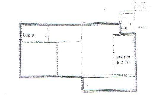 Planimetria 1/1 per rif. 2731