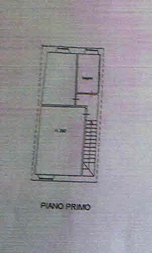 Planimetria 2/2 per rif. 2778