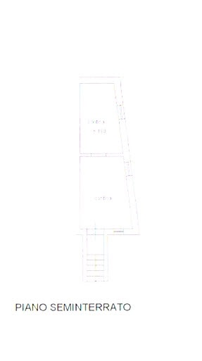 Planimetria 3/3 per rif. 2786