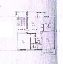 Planimetria 1/1 per rif. 2795