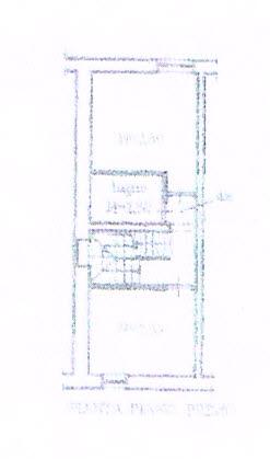 Planimetria 2/4 per rif. 2847