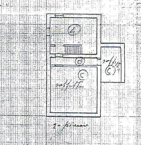 Planimetria 3/3 per rif. 2849