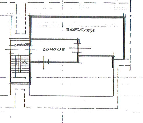 Planimetria 3/3 per rif. 2853