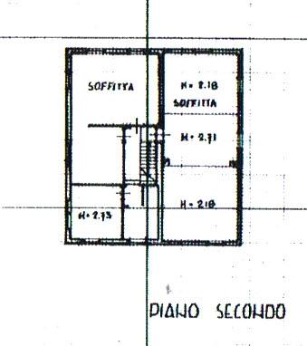 Planimetria 3/3 per rif. 2902