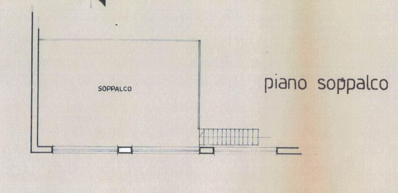 Planimetria 3/3 per rif. 42