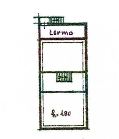 Planimetria 4/4 per rif. 2994