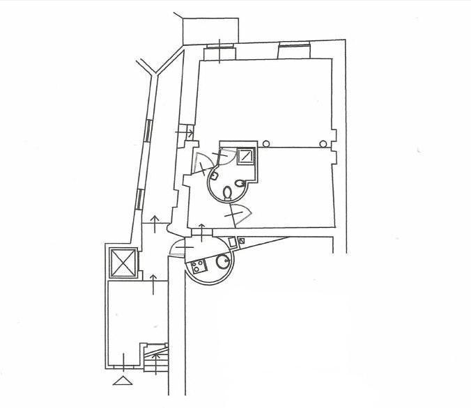 Planimetria 1/1 per rif. 362