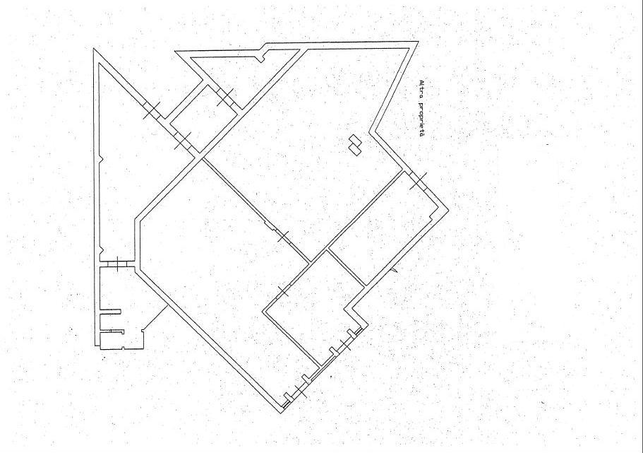 Planimetria 1/1 per rif. VFA001