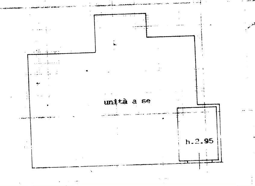Planimetria 2/4 per rif. 299