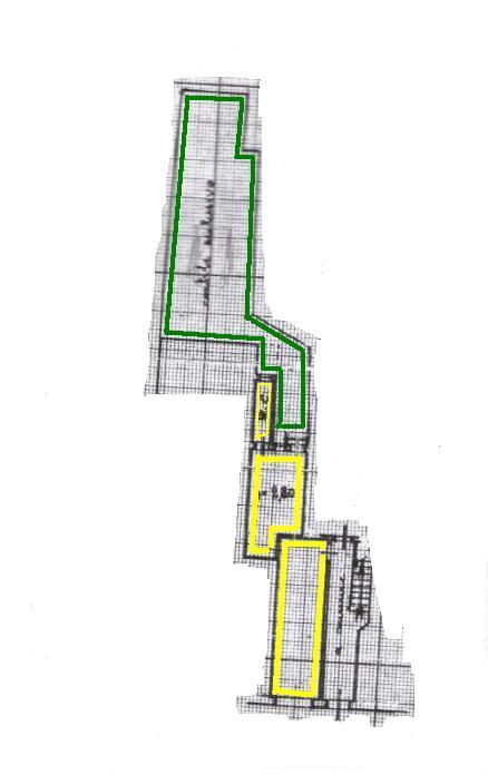 Planimetria 1/1 per rif. AFC011