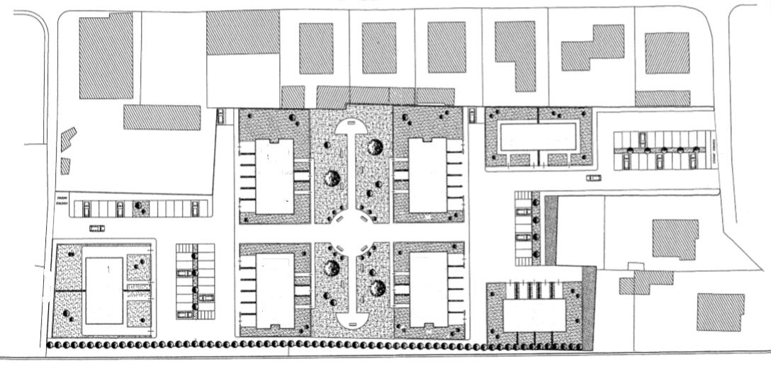 Planimetria 2/2 per rif. 473